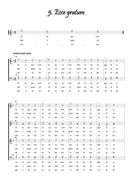 Encore: H:\02 PARTITURAS\Partituras Cor