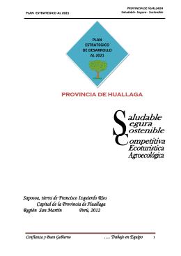 Confianza y Buen Gobierno - Portal del Estado Peruano