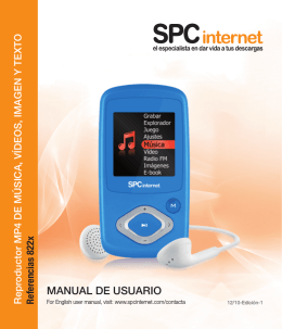 MANUAL DE USUARIO 822x
