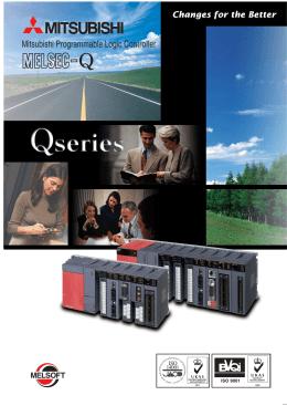 Mitsubishi Programmable Logic Controller