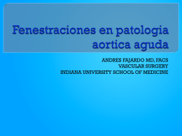 andres fajardo md, facs vascular surgery indiana university school of