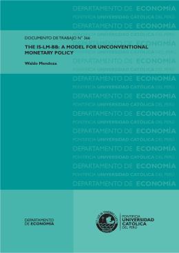 departamento de economía departamento de economía