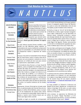 Club Náutico de San Juan - Club Nautico de San Juan