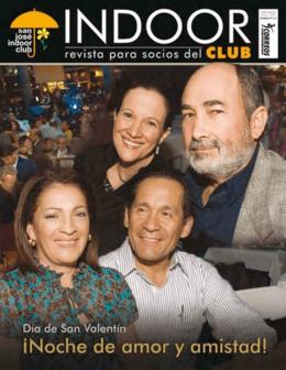 Marzo - San José Indoor Club