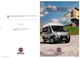 NUEVO DUCATO - Fiat Professional