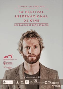 programa FESTIVAL CINE.indb - Festival Internacional de Cine de