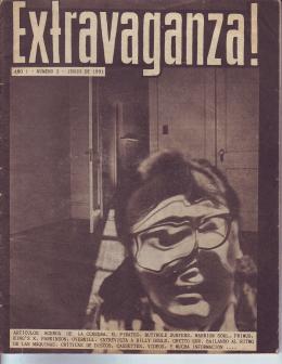 extravaganza - ArchivoPunk
