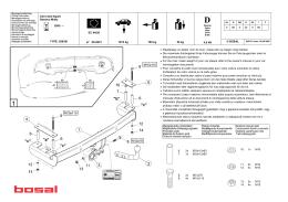 Chevrolet Spark Daewoo Matiz 2005 → TYPE: 028381 EC 94/20 e7