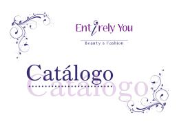 Todo lo que deseas Visita nuestro catalogo online
