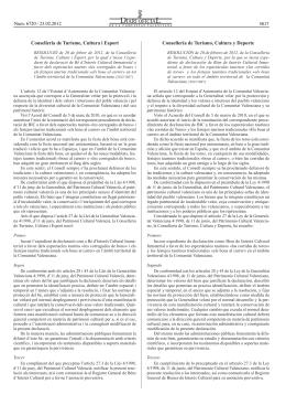 Diari Oficial del País Valencià