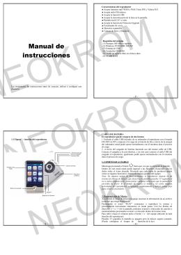 Mp4 Touch Titanium - Web Digital Evolution