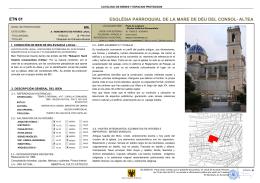 1.Fichas Catálogo Altea