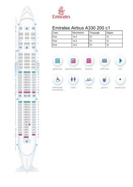 `s seat map - Seatmaestro.es