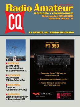 CQ Radio Amateur - nº 304