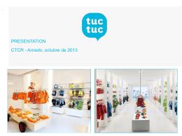 Presentacin TUC TUC procesos Arnedo