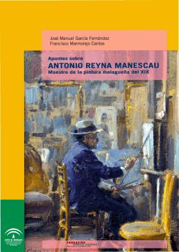 Antonio Reyna Manescau - Fundación García Agüera