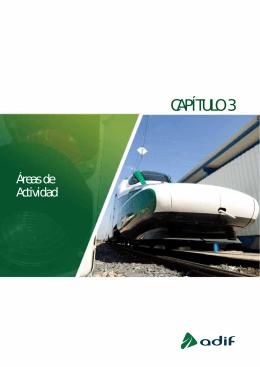 Capítulo 3. Temario conceptos ferroviarios básicos.