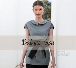 Spa & Belleza - Uniformes Moyua