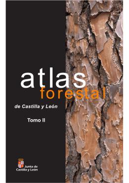 Atlas Forestal - Bloques 4 y 5