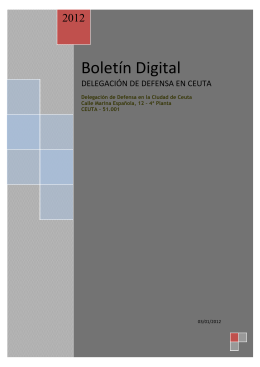 Boletín Digital