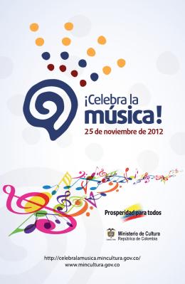 Untitled - Celebra la Música