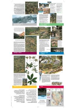 Las Batuecas - Fundación Patrimonio Natural de Castilla y León