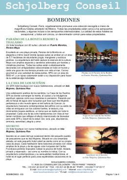 Descargar PDF - Luxurious Mexico