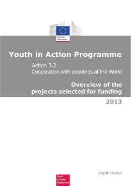 Compendium Action 3.2 - EACEA