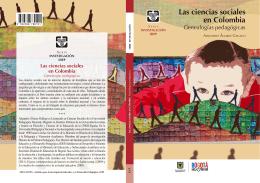 Las ciencias sociales en Colombia