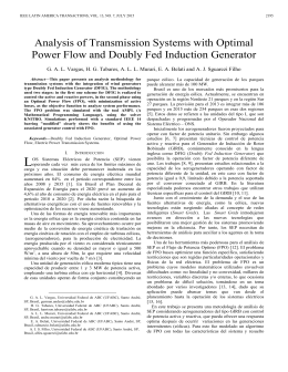 Analysis of Transmission Systems With Optimal Power Flow and