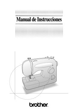 Manual de Instrucciones