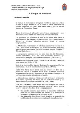 PEP - Instituto Obispo Caixal