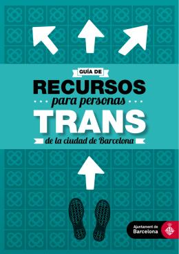 para personas - Ajuntament de Barcelona
