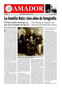 BOLETIN 32 FAMILIA RUIZ MAR2014b