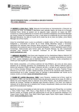 Descargar PDF - 080 Barcelona Fashion