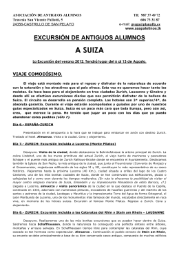 Toda Suiza - aaapalotinos.es
