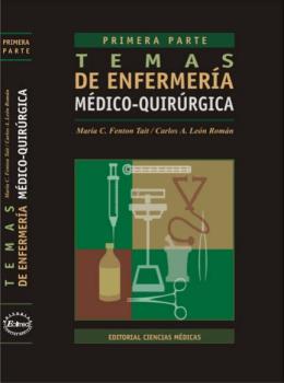 Temas de Enfermería Médico-Quirúrgica
