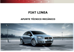 Descargar manual de taller Fiat Linea
