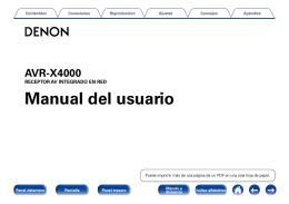 Manual PDF - Studio 22