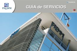 Guía de Servicios 2009