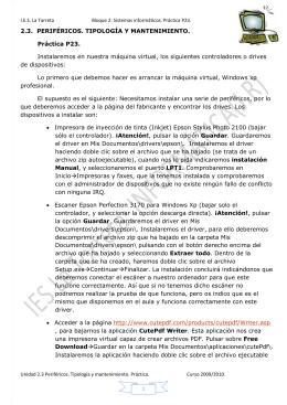 Práctica P23 U.D. 2.3 - IES La Torreta-Elda