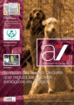 Revisión del nuevo Decreto que regula los núcleos zoológicos en