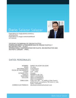Descargar hoja de vida Dario Salazar Salazar M.D.