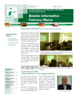 Boletín Cuernavaca