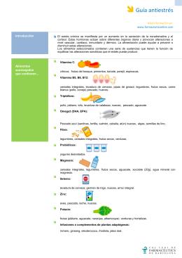 Guia - FarmaceuticOnline