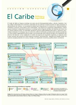 Capítulo 9: Sección especial: El Caribe