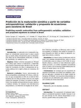 310,56 Kb - Revista Nutrición Clínica y Dietética Hospitalaria