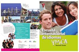 Montreal, Canada Escuela internacional de idiomas