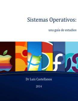 Sistemas Operativos: