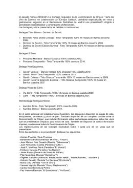 Descargar fichero - CRDO Tierra del Vino de Zamora